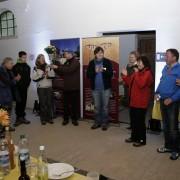 Partner-Rally im Biosphärengebiet Schwäbische Alb