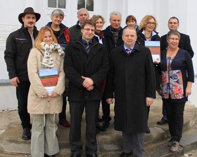6 neue Partner des Biosphärenreservates Südost-Rügen zertifiziert