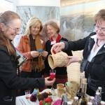 Verkostung der regionalen Produkte aus dem UNESCO Biosphärenreservat Flusslandschaft Elbe - Foto: Simone Ahrend