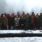 Nationalpark-Partner - die Familie wächst kontinuierlich