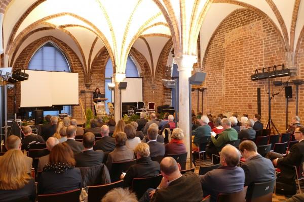 Fotos: D. Foitlänger, Biosphärenreservatsamt Schaalsee-Elbe