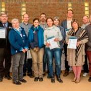 """Auszeichnung der besten Partner """"Umweltchecker"""" - Foto: Stock/LKN-SH"""