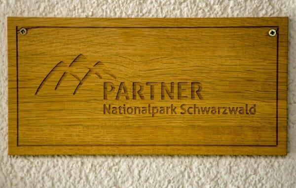 Auch kleinere Betriebe aus der Nationalparkregion können sich nun für eine Partnerschaft mit dem Nationalpark Schwarzwald bewerben