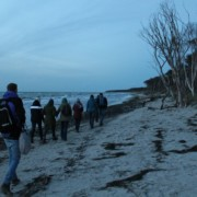 M Lemke_Wanderung Partner Strand 2