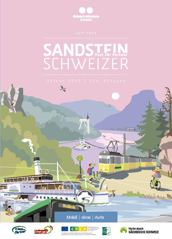 SandsteinSchweizer