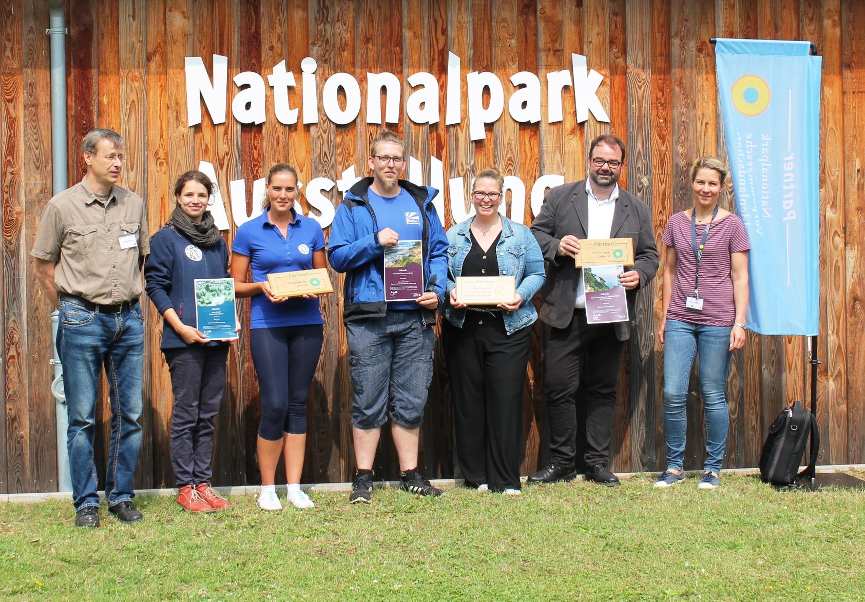 Genuss und gute Laune mit Nationalparkpartnern