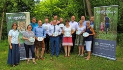 Die Familie der Nationalpark-Partner wächst weiter: Elf Betriebe aus Hotellerie und Gastronomie bekennen sich zum Schutzgebiet