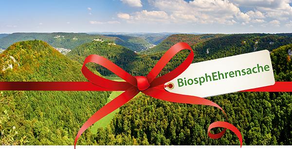 Gutscheine und weitere Aktionen der Biosphären-Partner